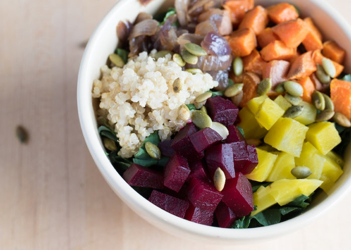 Read: 3 Paleo & Vegan Friendly Fall Dishes
