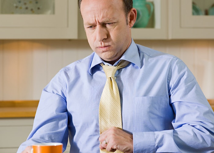 Read: What is the cause of gastroesophageal reflux disease? (GERD)