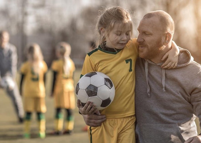 Read: How to Lose Weight While Your Kids are at Practice